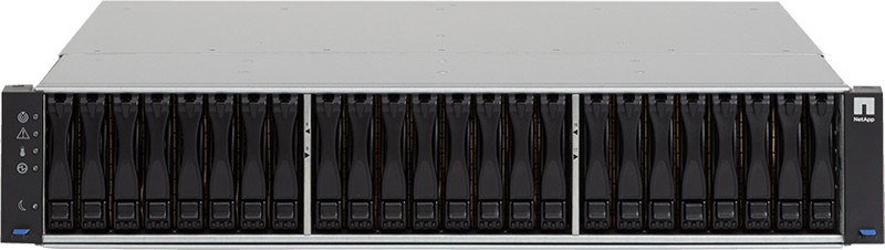 E5624 System Shelf and DE5600 Disk Shelf