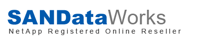 SANDataWorks.com.au - NetApp Authorised Partner